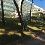 Family Hotel Vespera Foto