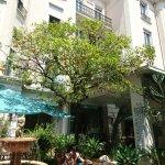 Photo de Hotel Brice