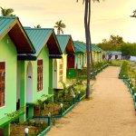 Balaji Ocean View Hotel