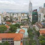InterContinental Asiana Saigon Foto