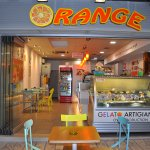 Φωτογραφία: Orange Gelateria & Cafe