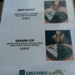 Fotografia lokality Green Tree Cafe