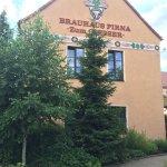 Brauhaus Pirna Zum Giesser Foto