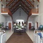 Courtyard Hotel Port Elizabeth Foto