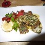 La poêlée d'anguilles au beurre persillé à l'ancienne