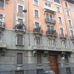 Hotel Brasil Milano