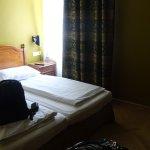 Hotel Papageno Foto
