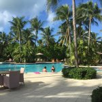 Tranquility Bay Beach House Resort Foto