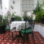 Foto de Hotel Los Olivos