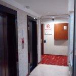 Lady Diana Hotel Foto