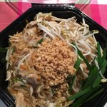 Pad Thai to go