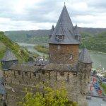 Burg Stahleck Foto