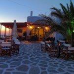 Hliaxtida Lounge Cafe-Restaurant
