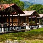 Madera Verde Tourist Hotel