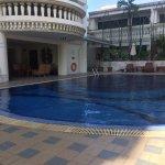 Solitaire Bangkok Photo