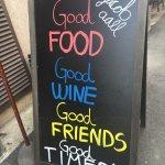 Foto de Jacob Aall Brasserie & Bar