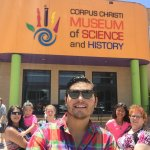 Corpus Christi Museum of Science and History Foto