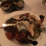 The Mixed Grill @ The Anupam..