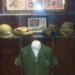173rd Airborne Brigade Memorial