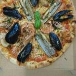 La fruit de mer !!!!