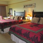 St Mary Lodge & Resort foto