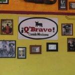 Photo de Q' Bravo