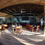 Blue Lagoon Beach Resort Foto