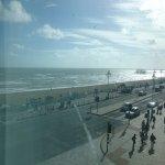 Foto di Jurys Inn Brighton Waterfront