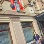 Radisson Royal Hotel, St.Petersburg Foto