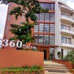360 Kalaw Hotel