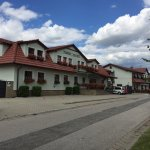 Foto de Hotel Karpatsky Dvor