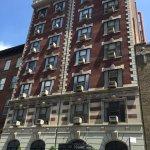 Washington Square Hotel Foto