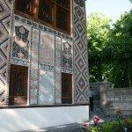 SHEKI KHAN's PALACE