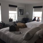 Foto de Phoenix Park Hotel
