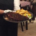 Double Barrel Steakhouse