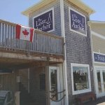 The Lost Anchor - Cavendish, PEI
