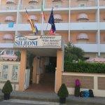 Photo de Hotel Sileoni