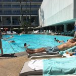 The Beverly Hilton Foto