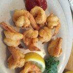 2nd portion ayce shrimp