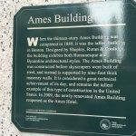 Ames Boston Hotel Foto