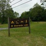 Sherando Lake Family Recreation Area Campground