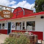 dairy king grand lake co. Great food!