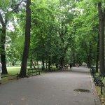 Foto di Planty Park