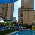 Foto de Hotel Magic Villa de Benidorm