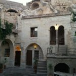 Photo de Dervish Cave House
