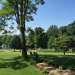 Landscape - Orchard House Bed and Breakfast Photo