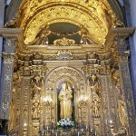 Foto de Cathedral & the Holy Shroud
