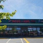 El Flores Taco's Locos Mexicn Cuisine