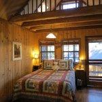 Sunset Inn Yosemite Vacation Cabins Foto