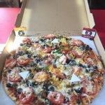 Foto di Extreme Pizza